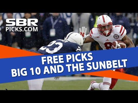 College Football Picks | Nebraska vs Penn St | CCU vs Idaho | Bet Buffet