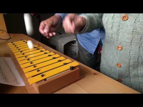 A.  Bova, Music for carillon 7   8, glockenspiel