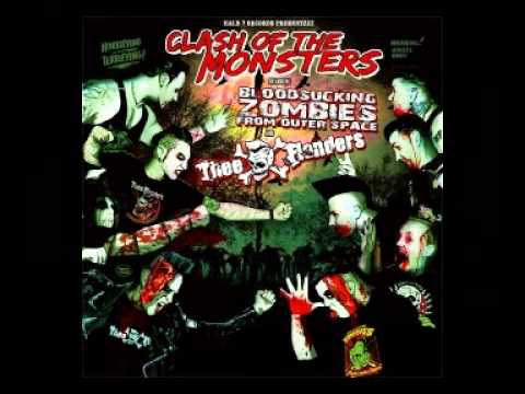 Bloodsucking Zombies From Outer Space - Jack The Ripper