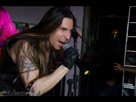 Steelwing - Point of Singularity - Live at Recife - 28/03/2014