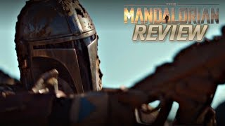"""The Mandalorian: Chapter 2 """"The Child"""" - FULL BREAKDOWN and Theories"""