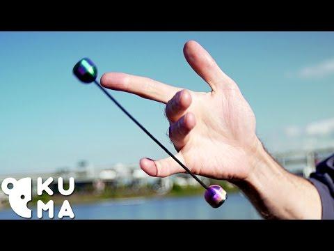 Begleri - 2 Beads 1 String