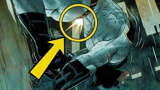 10 Batman Plot-Holes Everyone Just Accepts