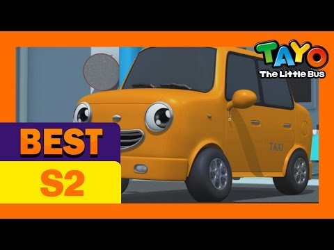 Nuri's worst day l Popular Episode l Tayo the Little Bus l S2 #08
