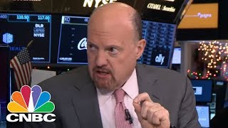 Jim Cramer: Bitcoin's Surge Has 'Very Little To Do With Investing' | CNBC