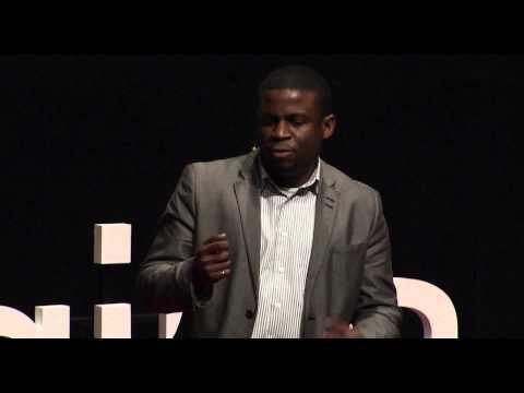 The banana theory: Meka Okochi at TEDxRegina