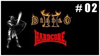 Diablo II - HC Paladyn #02