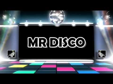 Mr Disco with lyrics