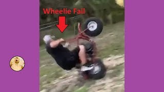 Funniest Fails July 2019 Part 5