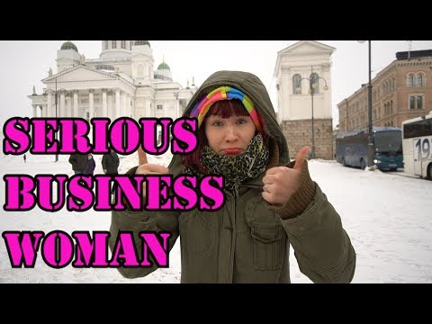 Weekly vlog #5: YouTube business trip to Helsinki