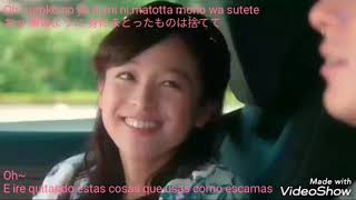 Uroko-Hata Motohiro OST Happy Marriage sub esp
