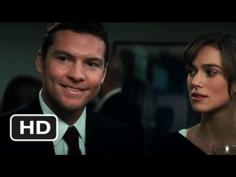 Last Night Official Trailer #2 - (2010) HD