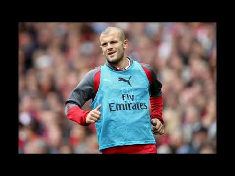 Arsenal's Jack Wilshere eyes January move away from the Emirates to salvage his England World Cup ch