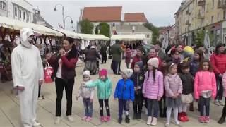 Târgul de Paște s-a deschis la Turda (23.04.2019)