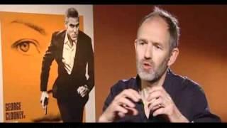 Vuelve George Clooney en