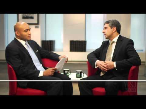 Bulgarian Pres. Plevneliev's New Business Plan