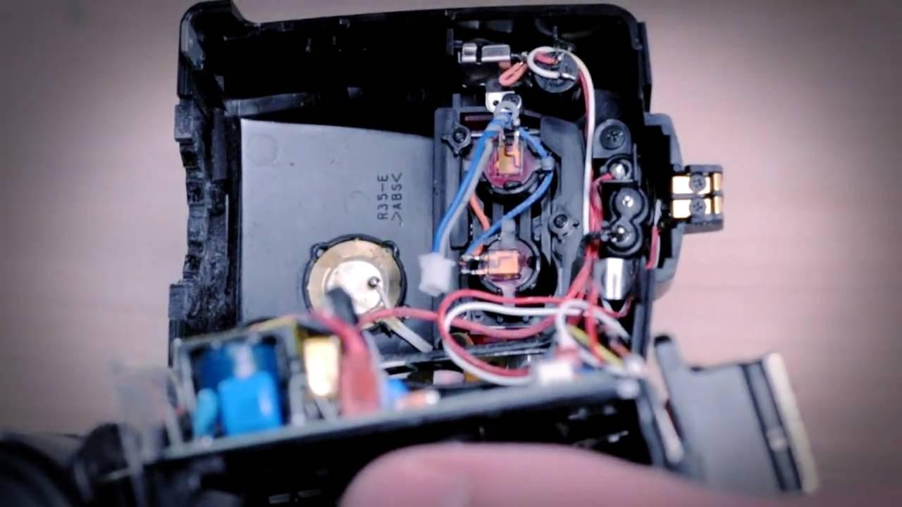 Nikon sb 800 sb800 flash rotation mod modification sb 800 youtube nikon sb 800 sb800 flash rotation mod modification sb 800 baditri Images