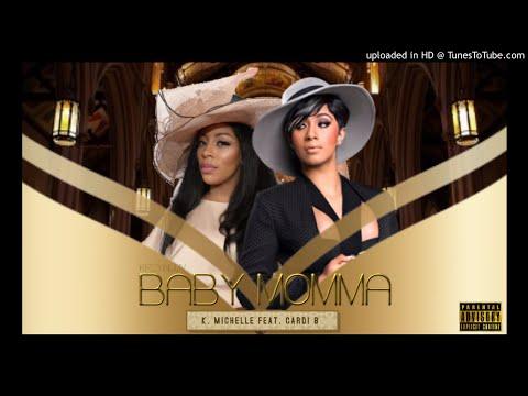 K. Michelle - Bodak Momma (feat. Cardi B)