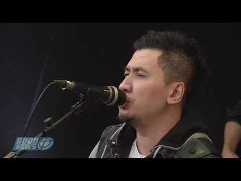 Franky Kuncoro - Kemenangan Terjadi Disini (live from GoodNews Program)