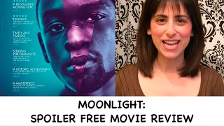 MOONLIGHT - Official Movie Review // Mahershala Ali, Naomie Harris, Barry Jenkins, Janelle Monae