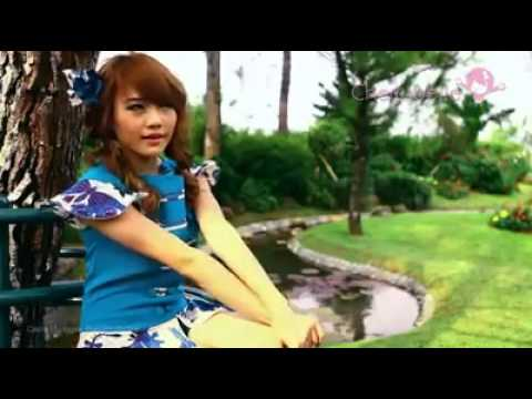 Cherrybelle - Brand New Day ( making of )