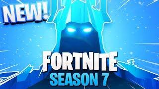 This is Fortnite Season 7..