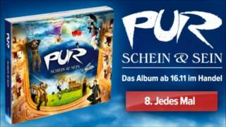 Pur - Jedes Mal