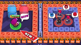 Brawl Stars NOT LOGIC! *MEOW* but a DOG! Funny Moments #240