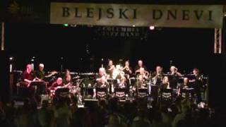 "Columbia Jazz Band - ""Volga Boatmen"" - Bled, Slovenia 2008"