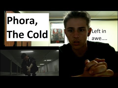 In Awe...Phora The Cold Video and Lyrics Reaction!!!