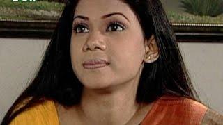 Bangla Natok - Romijer Ayna | Srabonti Dutta Tinni, Pran Roy | Episode 119 l Drama & Telefilm