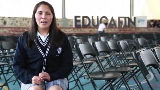 Diana Laura Hernández Méndez, Atarjea Guanajuato, Programa Inclusión Digital,, Tierra Blanca, Gto