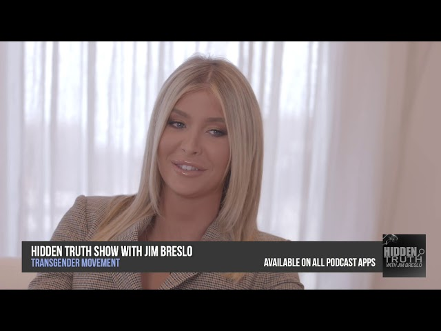 Sophia Hutchins Breaks Silence on Relationship w/ Caitlyn Jenner on Hidden Truth Show [FullLength]