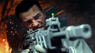 Call of Duty: Black Ops 4 -  Alcatraz Blackout Trailer