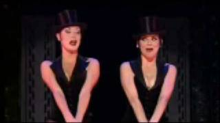 Nowadays / Hot Honey Rag - Fosse - Chicago