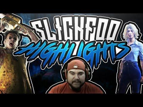 Dead by Daylight ● Slickfoo ● Highlights #3