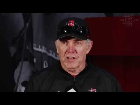 SDSU ATHLETICS: ROCKY LONG REACTS TO MEASURE G VICTORY