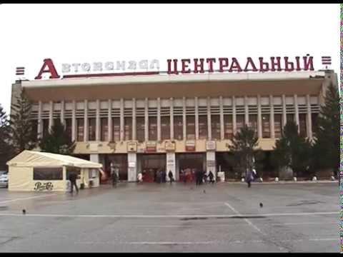 Центральный автовокзал Самары проверили на предмет доступности для инвалидов