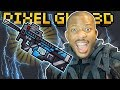FUTURE POLICE RIFLE IS OP!! | Pixel Gun 3D