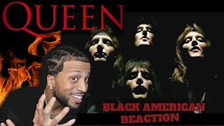 Baixar BLACK AMERICAN FIRST TIME HEARING Queen - Bohemian Rhapsody (Official Video) REACTION!!!