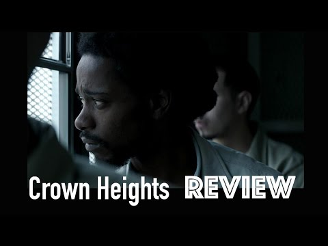 Crown Heights - Sundance 2017 Review