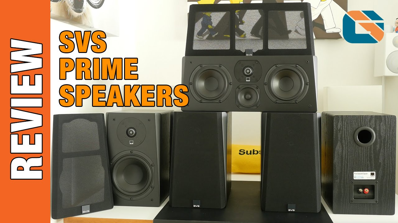 Svs Prime Home Cinema Speakers Review Audio