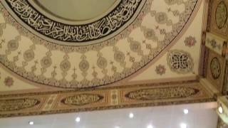 Masjid termegah di Jember Roudhotul Muchlisin
