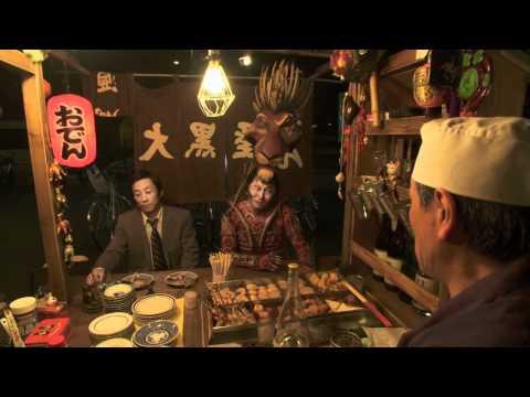 THE LION KING - Tokyo, Japan Webisode Series: Episode Five
