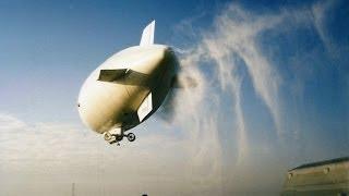 Airship Industries, World Leader in LTA.