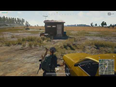 GIT GOOD - PlayerUnknowns Battlegrounds Solo Squadding
