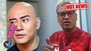 Hot News! Gayanya Dibilang Alay, Uya Kuya Tantang Deddy Corbuzier - Cumicam 22 September 2019