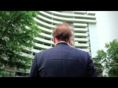 Marker Starling - Husbands (official video)