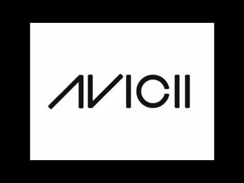 Blessed [Avicii Radio Edit] - Tom Hangs