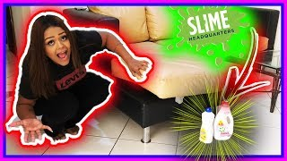 ENCONTRE SEU INGREDIENTE PRA SLIME !!! (FIND YOUR SLIME INGREDIENTS CHALLENGE)